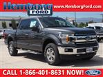 2018 F-150 SuperCrew Cab 4x4,  Pickup #00218056 - photo 1