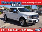 2018 F-150 SuperCrew Cab 4x4,  Pickup #00218091 - photo 1