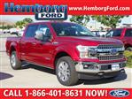 2018 F-150 SuperCrew Cab 4x4,  Pickup #00218094 - photo 1