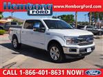 2018 F-150 SuperCrew Cab 4x4,  Pickup #00218103 - photo 1