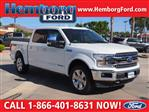 2018 F-150 SuperCrew Cab 4x4,  Pickup #00218108 - photo 1