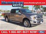 2018 F-150 SuperCrew Cab 4x2,  Pickup #00218142 - photo 1