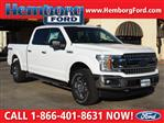 2018 F-150 SuperCrew Cab 4x4,  Pickup #00218158 - photo 1