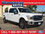 2018 F-150 SuperCrew Cab 4x4,  Pickup #00218159 - photo 1