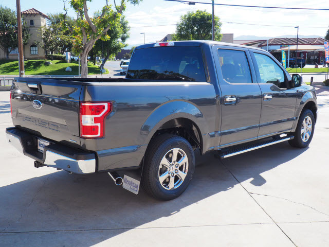 2018 F-150 SuperCrew Cab 4x2,  Pickup #00218170 - photo 2