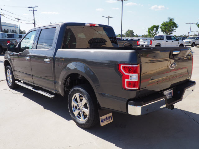 2018 F-150 SuperCrew Cab 4x2,  Pickup #00218170 - photo 6