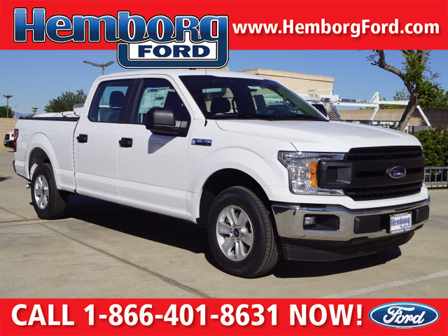 2018 F-150 Super Cab 4x2,  Pickup #00218196 - photo 1