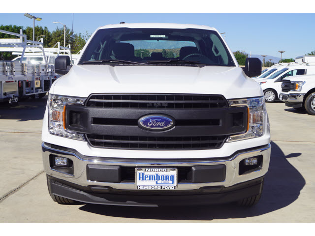 2018 F-150 Super Cab 4x2,  Pickup #00218196 - photo 3