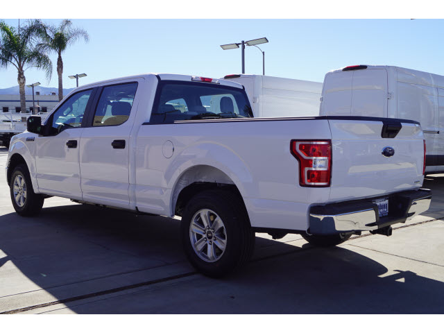 2018 F-150 Super Cab 4x2,  Pickup #00218196 - photo 2