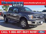 2018 F-150 SuperCrew Cab 4x4,  Pickup #00218229 - photo 1