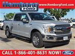 2018 F-150 SuperCrew Cab 4x2,  Pickup #00218241 - photo 1