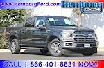 2018 F-150 SuperCrew Cab 4x2,  Pickup #00218242 - photo 1