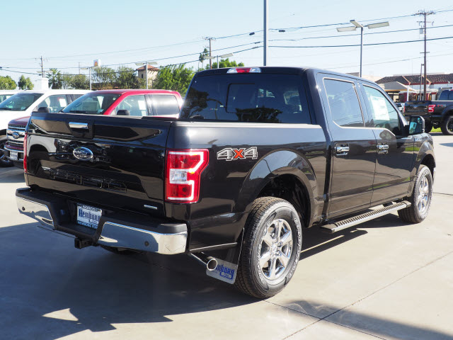 2018 F-150 SuperCrew Cab 4x4,  Pickup #00218248 - photo 2