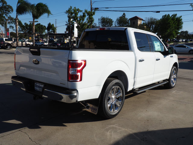 2018 F-150 SuperCrew Cab 4x2,  Pickup #00218250 - photo 2