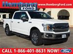 2018 F-150 SuperCrew Cab 4x2,  Pickup #00218250 - photo 1