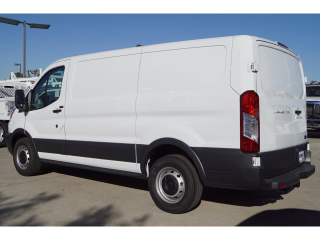 2018 Transit 150 Low Roof 4x2,  Empty Cargo Van #00218274 - photo 4