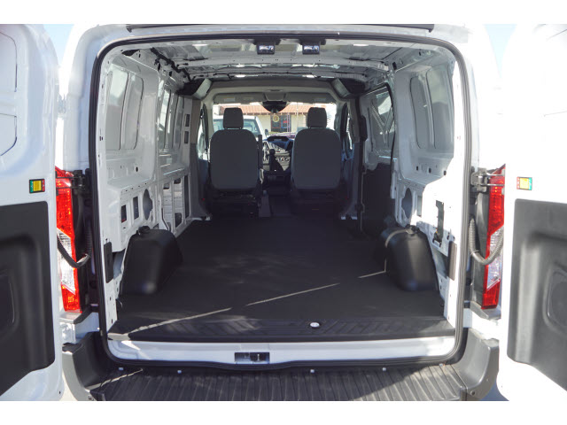 2018 Transit 150 Low Roof 4x2,  Empty Cargo Van #00218274 - photo 2