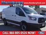 2018 Transit 150 Low Roof 4x2,  Empty Cargo Van #00218274 - photo 1
