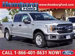 2018 F-150 SuperCrew Cab 4x2,  Pickup #118352 - photo 1