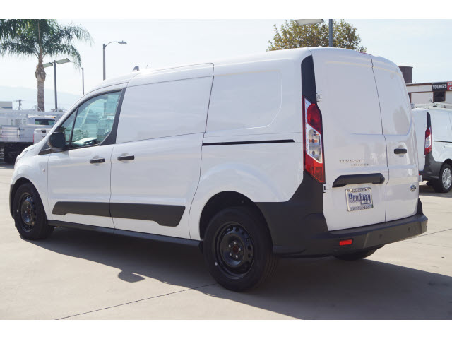 2019 Transit Connect 4x2,  Empty Cargo Van #119038 - photo 4