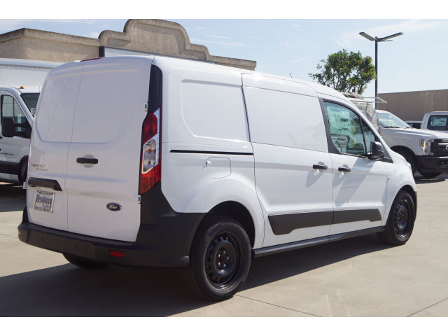 2019 Transit Connect 4x2,  Empty Cargo Van #119038 - photo 2