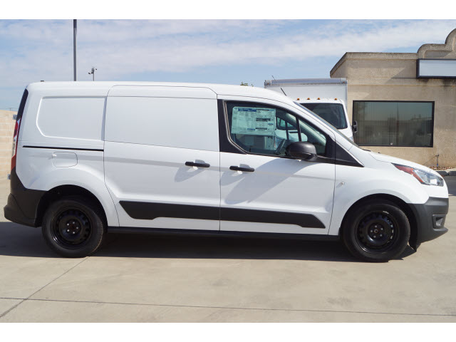 2019 Transit Connect 4x2,  Empty Cargo Van #119038 - photo 6