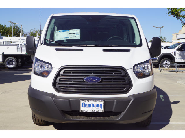 2019 Transit 150 Low Roof 4x2,  Empty Cargo Van #119051 - photo 3