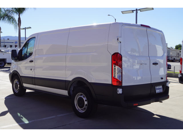 2019 Transit 150 Low Roof 4x2,  Empty Cargo Van #119051 - photo 4