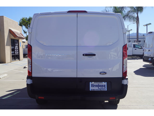 2019 Transit 150 Low Roof 4x2,  Empty Cargo Van #119051 - photo 5