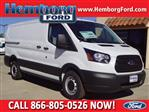 2019 Transit 150 Low Roof 4x2,  Empty Cargo Van #119051 - photo 1