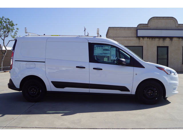 2019 Transit Connect 4x2,  Adrian Steel Upfitted Cargo Van #119058 - photo 9