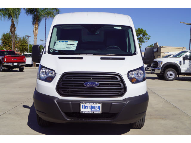 2019 Transit 250 Med Roof 4x2,  Adrian Steel Upfitted Cargo Van #119065 - photo 3