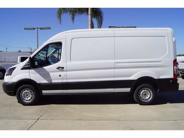2019 Transit 250 Med Roof 4x2,  Adrian Steel Upfitted Cargo Van #119065 - photo 4