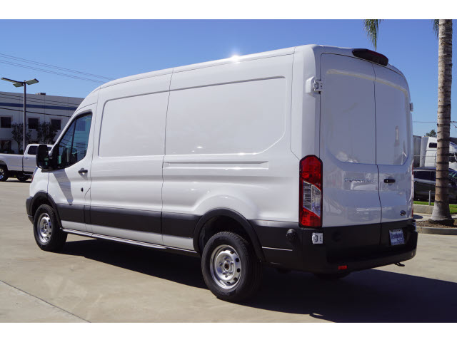 2019 Transit 250 Med Roof 4x2,  Adrian Steel Upfitted Cargo Van #119065 - photo 5