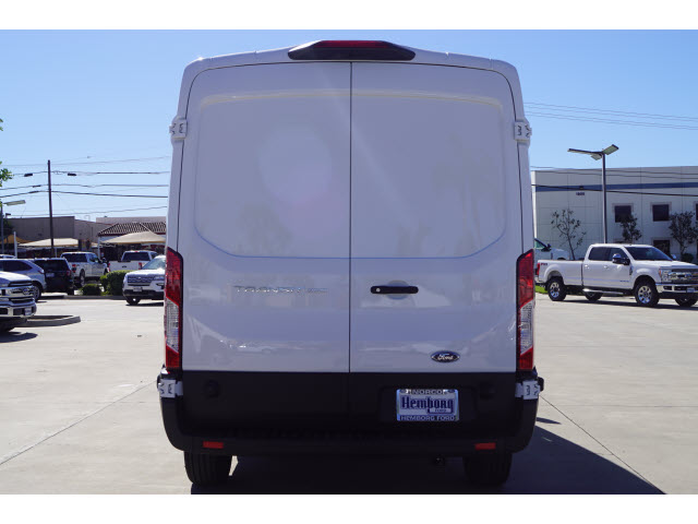 2019 Transit 250 Med Roof 4x2,  Adrian Steel Upfitted Cargo Van #119065 - photo 6