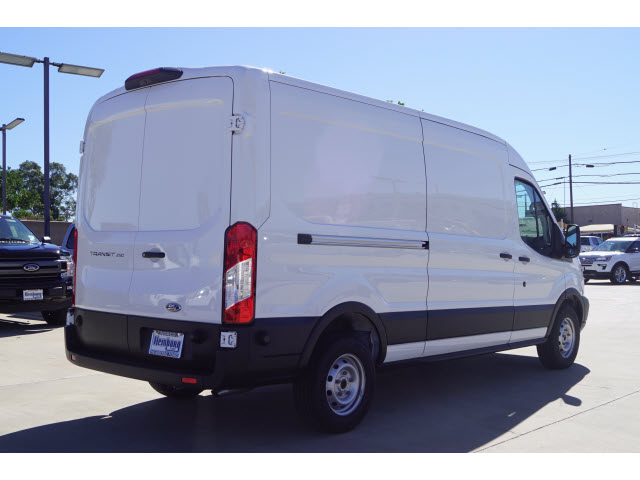2019 Transit 250 Med Roof 4x2,  Adrian Steel Upfitted Cargo Van #119065 - photo 7