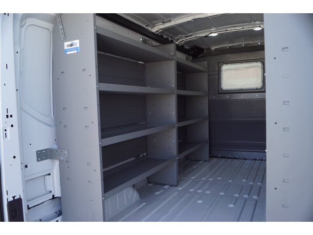 2019 Transit 250 Med Roof 4x2,  Adrian Steel Upfitted Cargo Van #119065 - photo 8