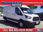 2019 Transit 250 Med Roof 4x2,  Adrian Steel Upfitted Cargo Van #119065 - photo 1