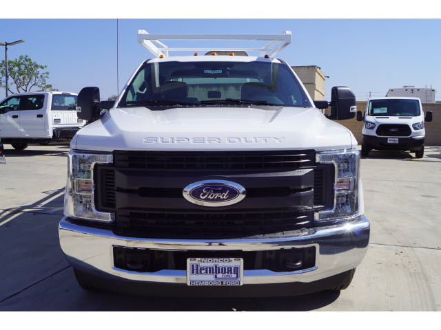 2019 F-350 Crew Cab 4x2,  Scelzi Service Body #119068 - photo 3