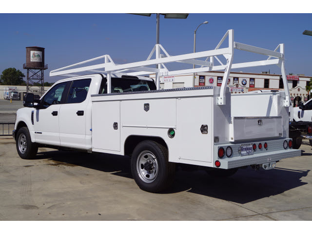 2019 F-350 Crew Cab 4x2,  Scelzi Service Body #119068 - photo 4