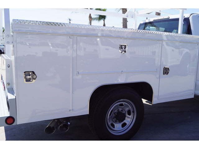 2019 F-350 Crew Cab 4x2,  Scelzi Service Body #119068 - photo 6