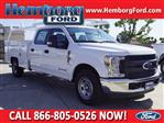 2019 F-350 Crew Cab 4x2,  Scelzi Service Body #119068 - photo 1