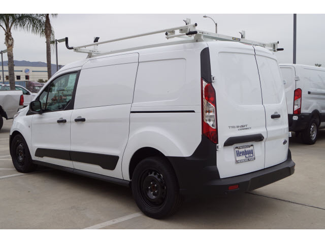 2019 Transit Connect 4x2,  Upfitted Cargo Van #119082 - photo 4