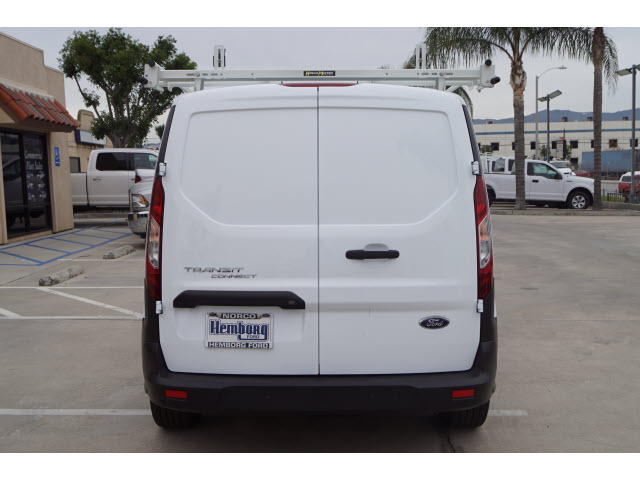 2019 Transit Connect 4x2,  Upfitted Cargo Van #119082 - photo 5