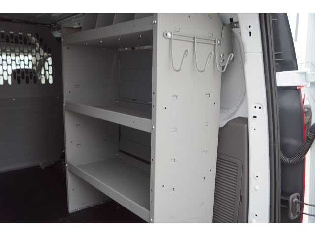2019 Transit Connect 4x2,  Upfitted Cargo Van #119082 - photo 8