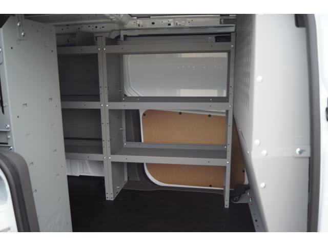 2019 Transit Connect 4x2,  Upfitted Cargo Van #119082 - photo 9