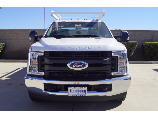 2019 F-350 Crew Cab 4x2,  Scelzi Service Body #119101 - photo 3
