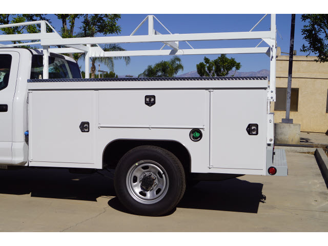 2019 F-350 Crew Cab 4x2,  Scelzi Service Body #119101 - photo 5