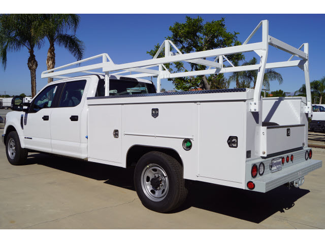 2019 F-350 Crew Cab 4x2,  Scelzi Service Body #119101 - photo 6