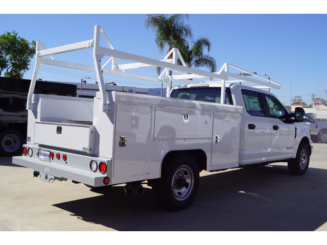 2019 F-350 Crew Cab 4x2,  Scelzi Service Body #119101 - photo 2